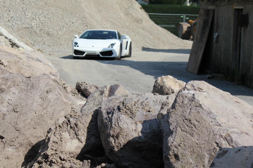 Lamborghini Gallardo Vermietung