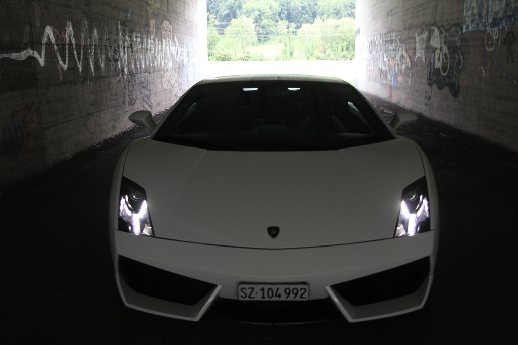 Lamborghini mieten Emmen