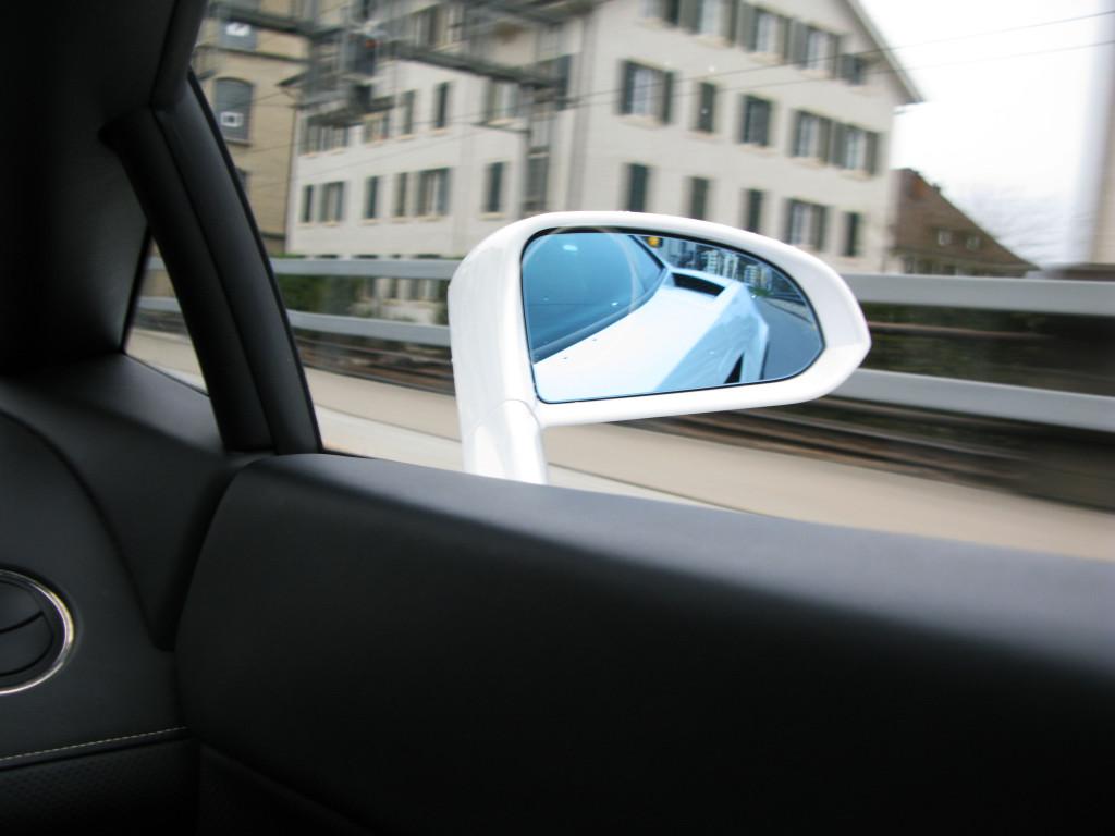 Lamborghini mieten Zürich